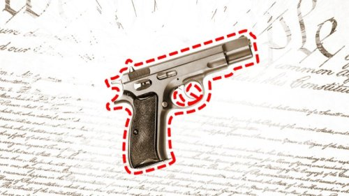 The Second Amendment Didn't Protect Your Right To Own A Gun Until 2008