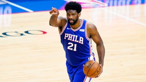 Nobody Told Joel Embiid That Centers Don't Dominate The NBA Anymore
