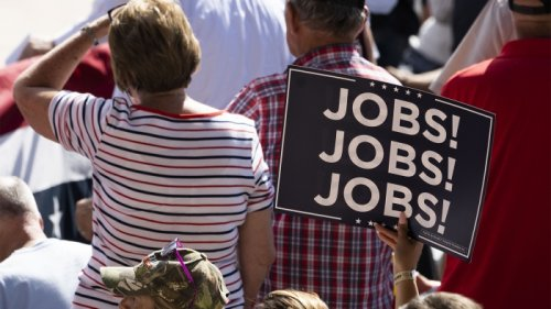Republicans' Pessimistic Views On The Economy Have Little To Do With The Economy