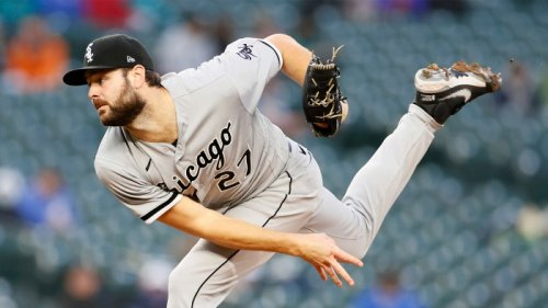 Lucas Giolito Changed His Delivery, And Pitchers Around MLB Are Following His Lead