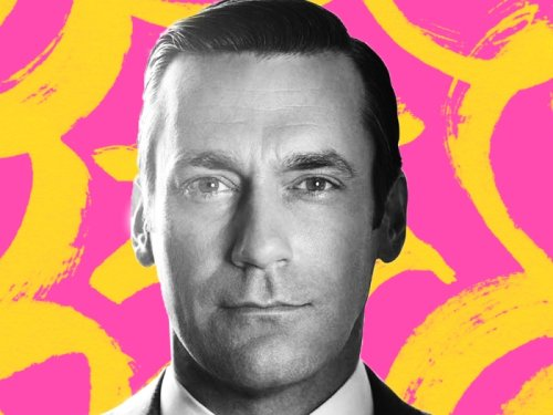 'Mad Men' News cover image