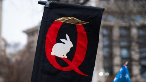 Q Isn't The Most Interesting Thing About QAnon