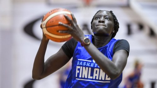 The WNBA Drafted The Most International Players In 20 Years. But Its Rosters Aren't Big Enough For Everyone.