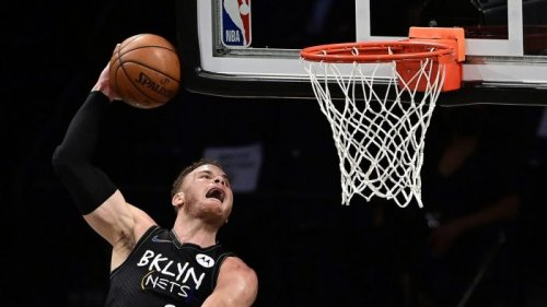 Blake Griffin Was A Luxury Pickup. Now The Nets Need Him.