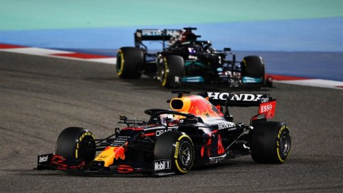 In Formula One, Does The Driver Or Car Matter More?