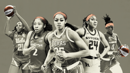 What Each WNBA Team Needs From This Year's Draft