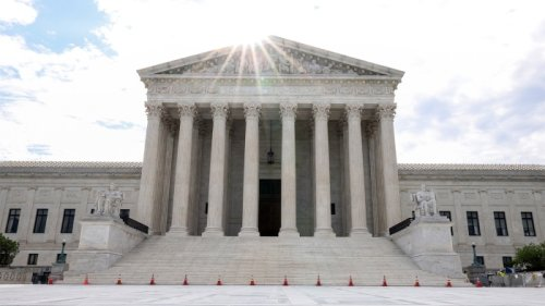 Why The Supreme Court May Be Poised To Deliver The Religious Right A Big Victory