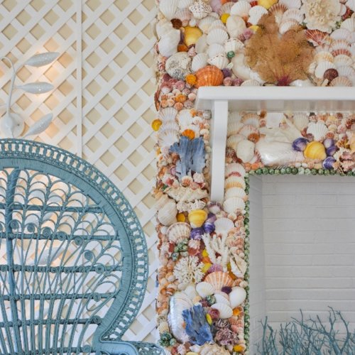 How Christa Wilm Built a Seashell Empire