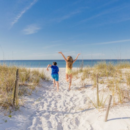 Retreat to Nature at Navarre Beach