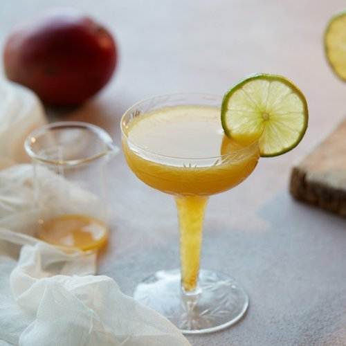 Move Over Oranges: Mixology With Mangoes