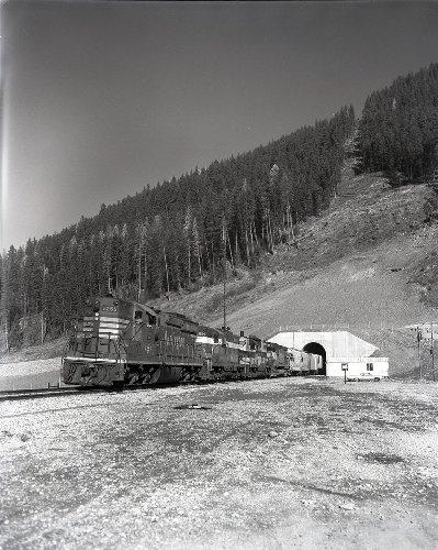 Northwest Montana's Overlooked Engineering Wonder