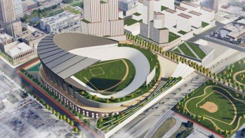 Royals Owner Says Downtown Ballpark 'One Option,' Balks at Details