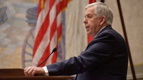 Missouri Gov. Parson Abandons Plans to Implement Voter-Approved Medicaid Expansion