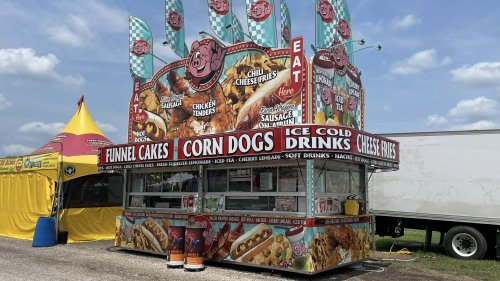 Weekend Possibilities   Platte County Fair, Christmas in July and Movie On The Water