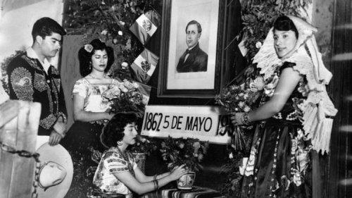 A Kansas City Historian Explains the Origins of Cinco de Mayo