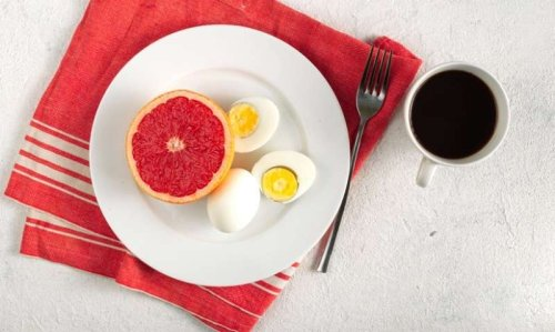 14-Day Boiled Egg Diet Plan to Lose 24 Pounds – Flat Tummy Diet
