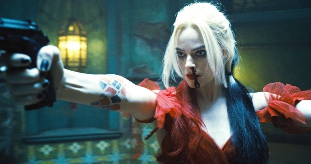 Margot Robbie says she needs a break from Harley Quinn after Birds of Prey and The Suicide Squad
