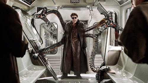 Alfred Molina breaks silence on returning as Doc Ock in Spider-Man: No Way Home