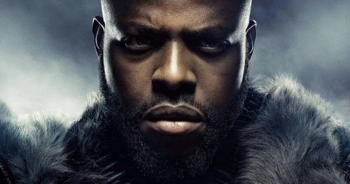 Black Panther's Winston Duke to voice the Dark Knight in Batman Unburied