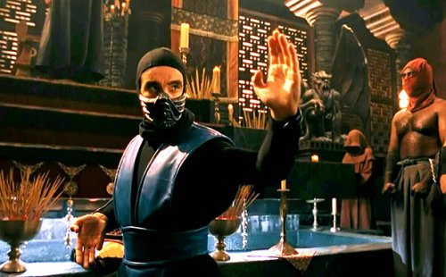 Looking Back At The Mortal Kombat Movie 25 Years On