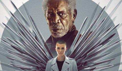 Movie Review - Vanquish (2021)