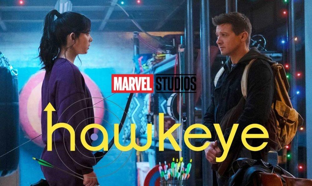 Disney+ Hawkeye series to premiere in November, first-look image released