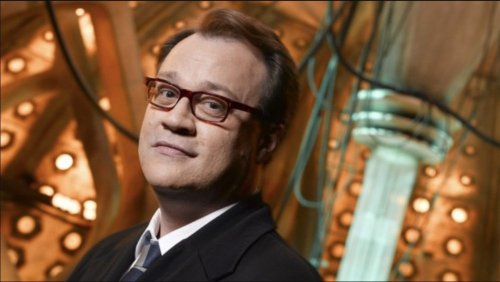 Russell T. Davies to make his long-awaited return to Doctor Who