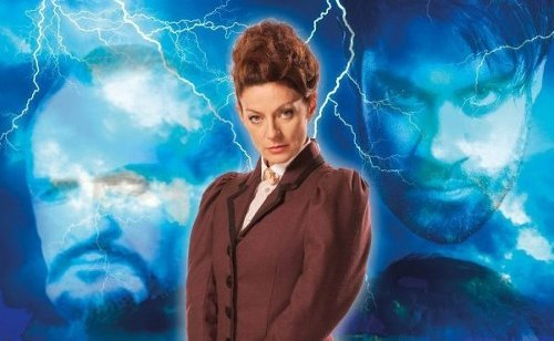 Comic Book Preview - Doctor Who: Missy #1
