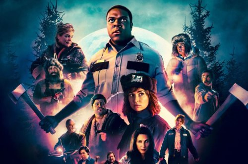 Movie Review - Werewolves Within (2021)