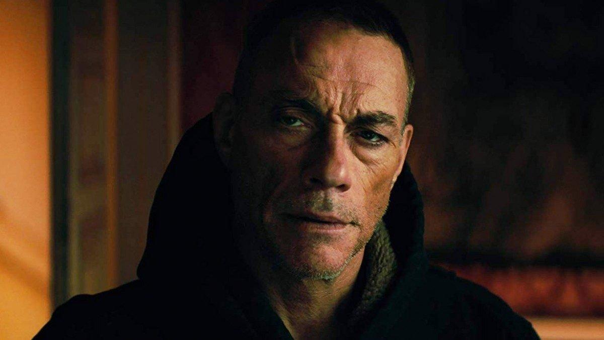 Jean-Claude Van Damme at 60