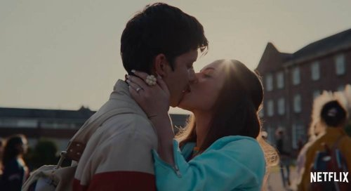 Netflix releases new Sex Education season 3 trailer