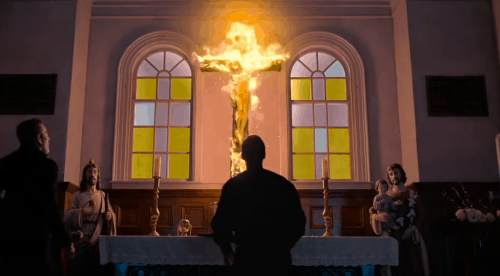Movie Review - The Unholy (2021)