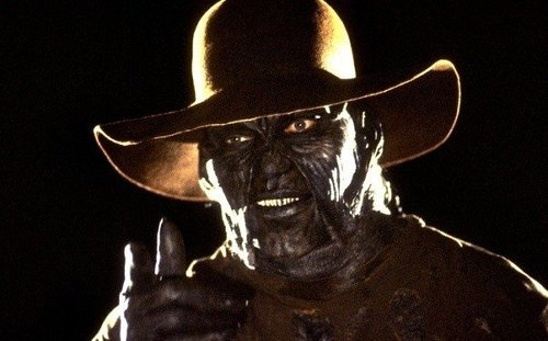 The Most Powerful Horror Villains Of All Time