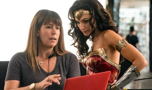 Warner Bros. puts Wonder Woman 3 on the fast track with Gal Gadot and Patty Jenkins returning