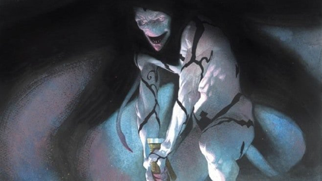 Gorr the God Butcher: An introduction to Christian Bale's Thor: Love and Thunder villain