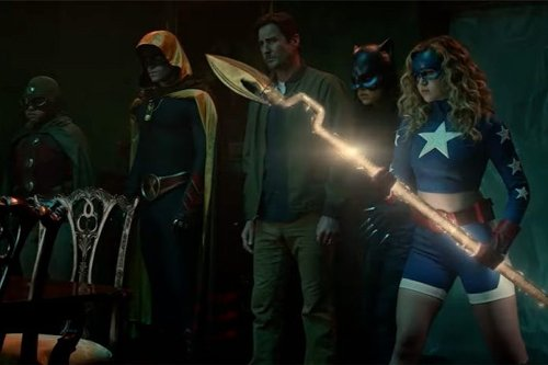 Stargirl season 2 poster and trailer released