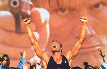 Pentathlon: The Best Olympics Movie You Never Saw
