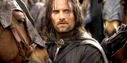 Viggo Mortensen explains why he is interested in watching Amazon's The Lord of the Rings series