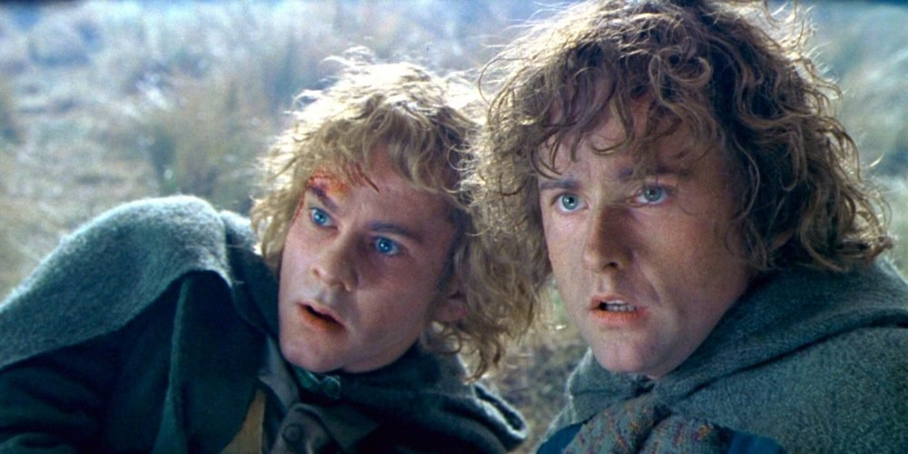The Lord of the Rings producers asked Peter Jackson to kill off a Hobbit, says Dominic Monaghan and Billy Boyd