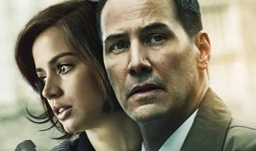 Movie Review - Exposed (2016)