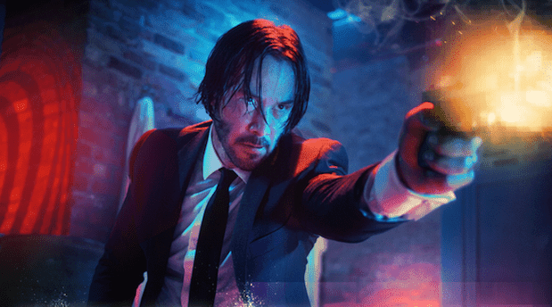 Why John Wick 4 will be the action event of 2022 - cover