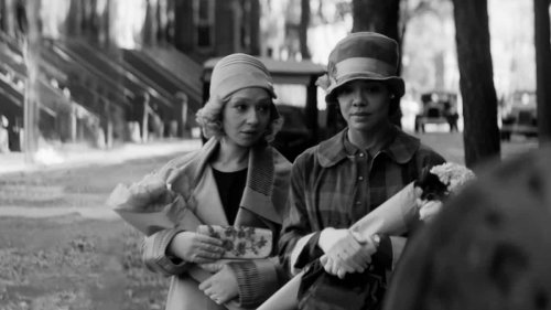 Watch Tessa Thompson and Ruth Negga in the trailer for Netflix drama Passing