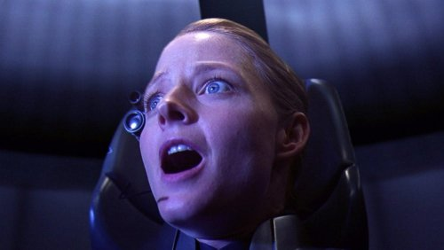 Marvelous Movies for Hard Science Fiction Lovers