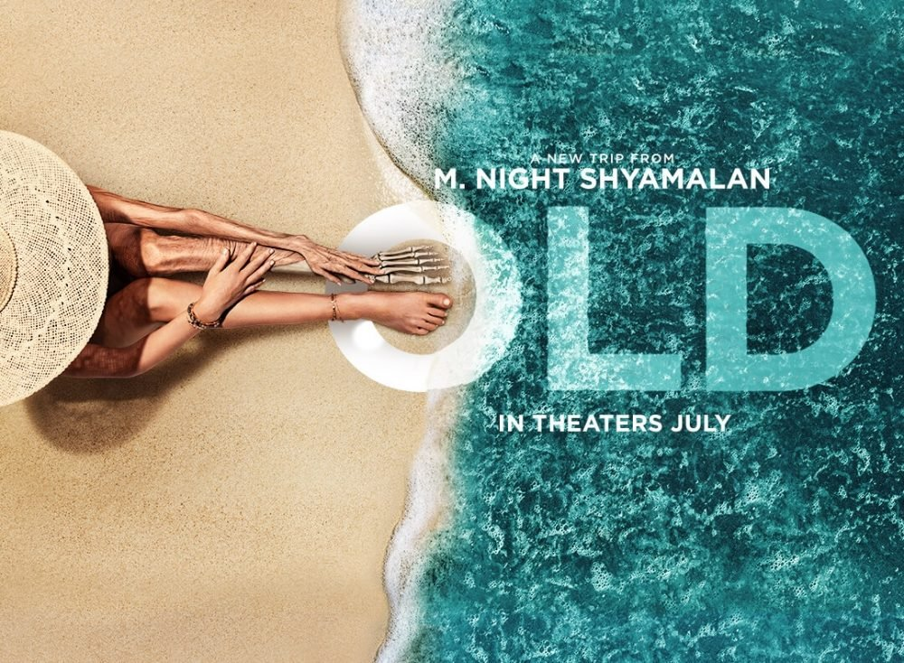 Movie Review - Old (2021)