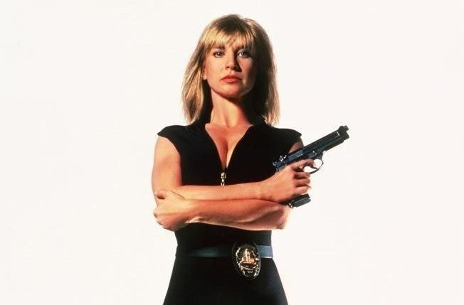 Cynthia Rothrock: The First Lady of International Action