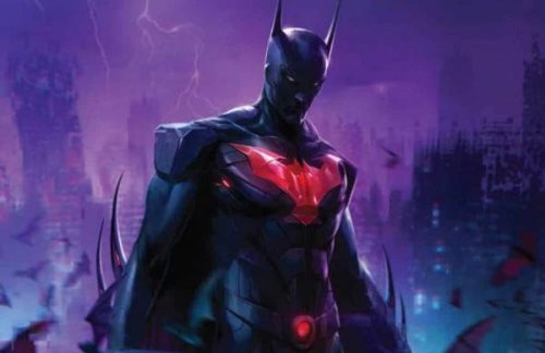 Comic Book Preview - Batman: Urban Legends #7