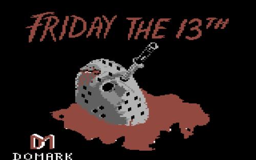 Spooky 8-Bit Games to Give You the Halloween Heebie Jeebies