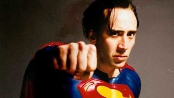 Crisis on Infinite Earths producers reached out to Nicolas Cage for Superman guest appearance