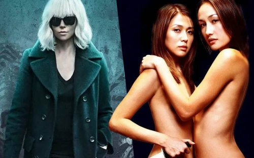 Great Female Assassin Movies That Will Leave You Shaken!