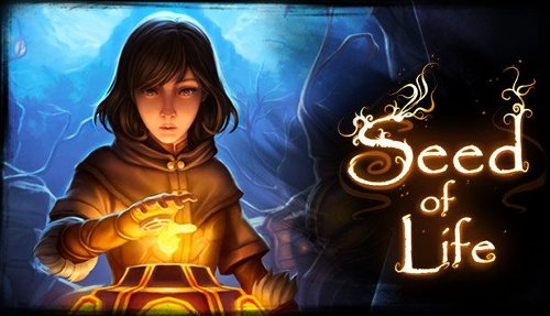Playable demo for Seed of Life hits Steam